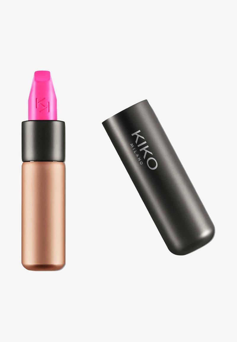 KIKO Milano - VELVET PASSION MATTE LIPSTICK - Lipstick - 306 fuchsia