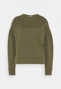 ALIGNE - ASHLEY - Sweatshirt - khaki - 4
