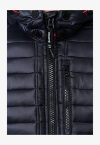 INDICODE JEANS - AGUILLAR - Winter jacket - black - 5