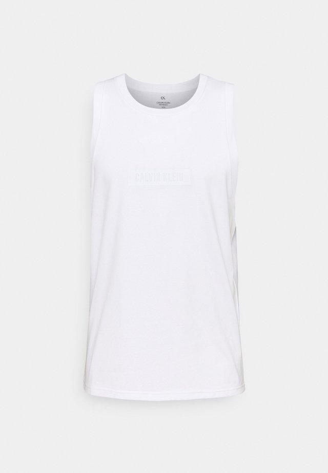 TANK - Toppi - bright white