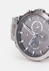 Tommy Hilfiger - JAMESON - Watch - silver-coloured - 3
