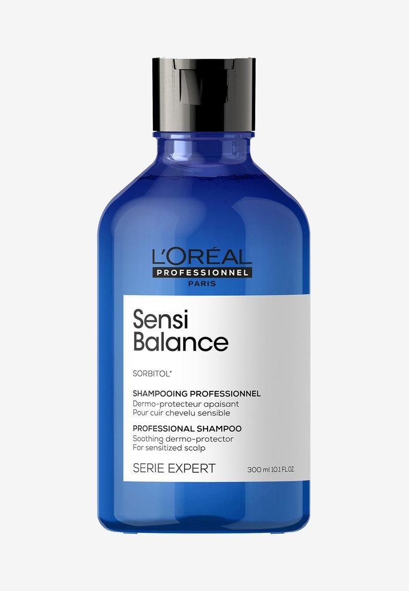 L'OREAL PROFESSIONNEL - Paris Serie Expert Sensibalance Shampoo - Shampoo - -