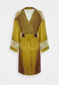 Women Secret - SHORT ROBE - Dressing gown - orche - 1