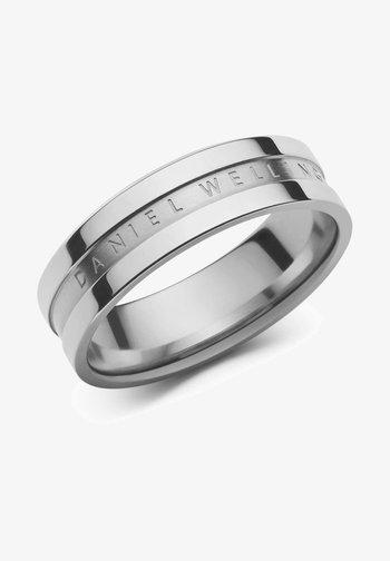 ELAN  - Ring - silver