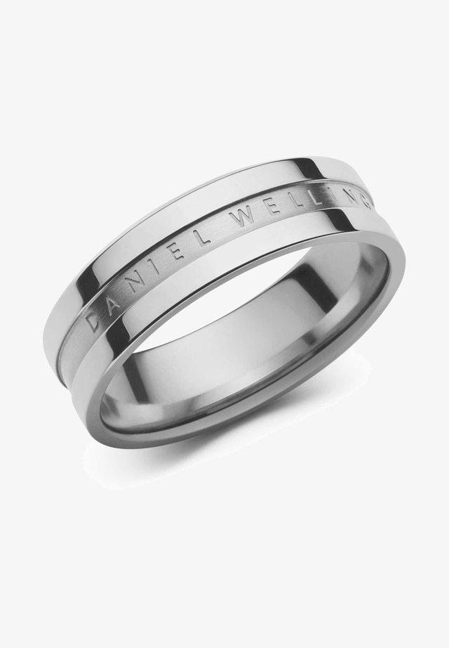 ELAN  - Prsten - silver
