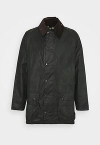 BEAUFORT JACKET - Short coat - sage