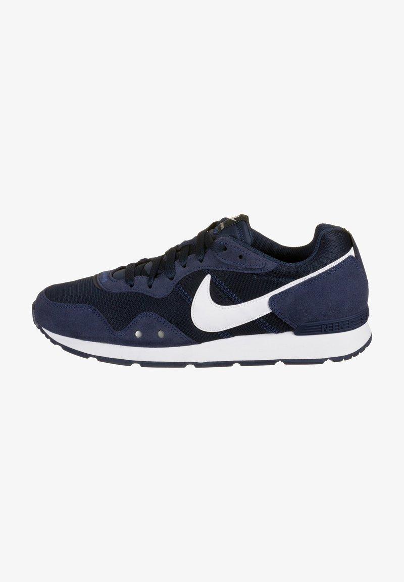 Nike Sportswear - VENTURE - Sneakers - midnight navy/white