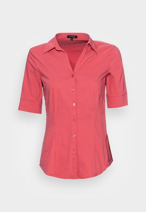 BLOUSE 1/2 SLEEVE - Bluser - red passion