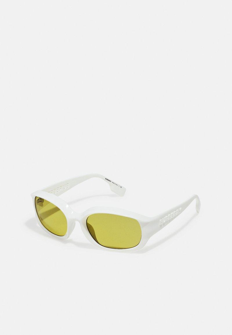 Burberry - UNISEX - Sunglasses - white