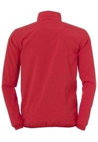 Uhlsport - Sports jacket - rot / bordeaux - 1