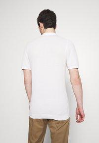 DRYKORN - TRITON - Polo shirt - white - 2