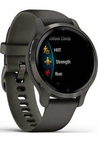 Garmin - Digital watch - grau - 3
