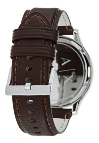 Armani Exchange - Reloj - dunkelbraun - 2