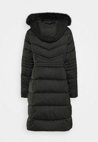 Ted Baker - SAMIRA PADDED COAT - Winter coat - black - 8