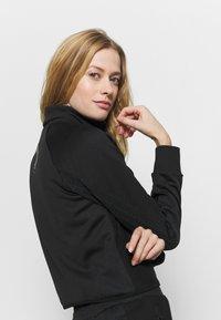 adidas Performance - SPORTS TRACK - Training jacket - black - 3