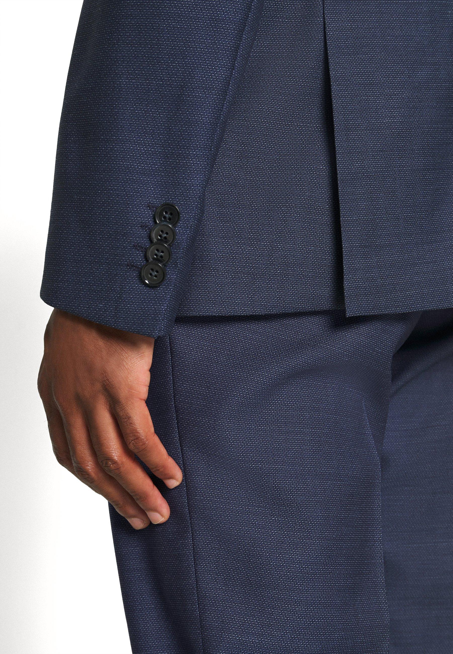 Men SPECKLED SUIT - Suit