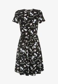 Vive Maria - PARADISE  - Day dress - schwarz allover - 6
