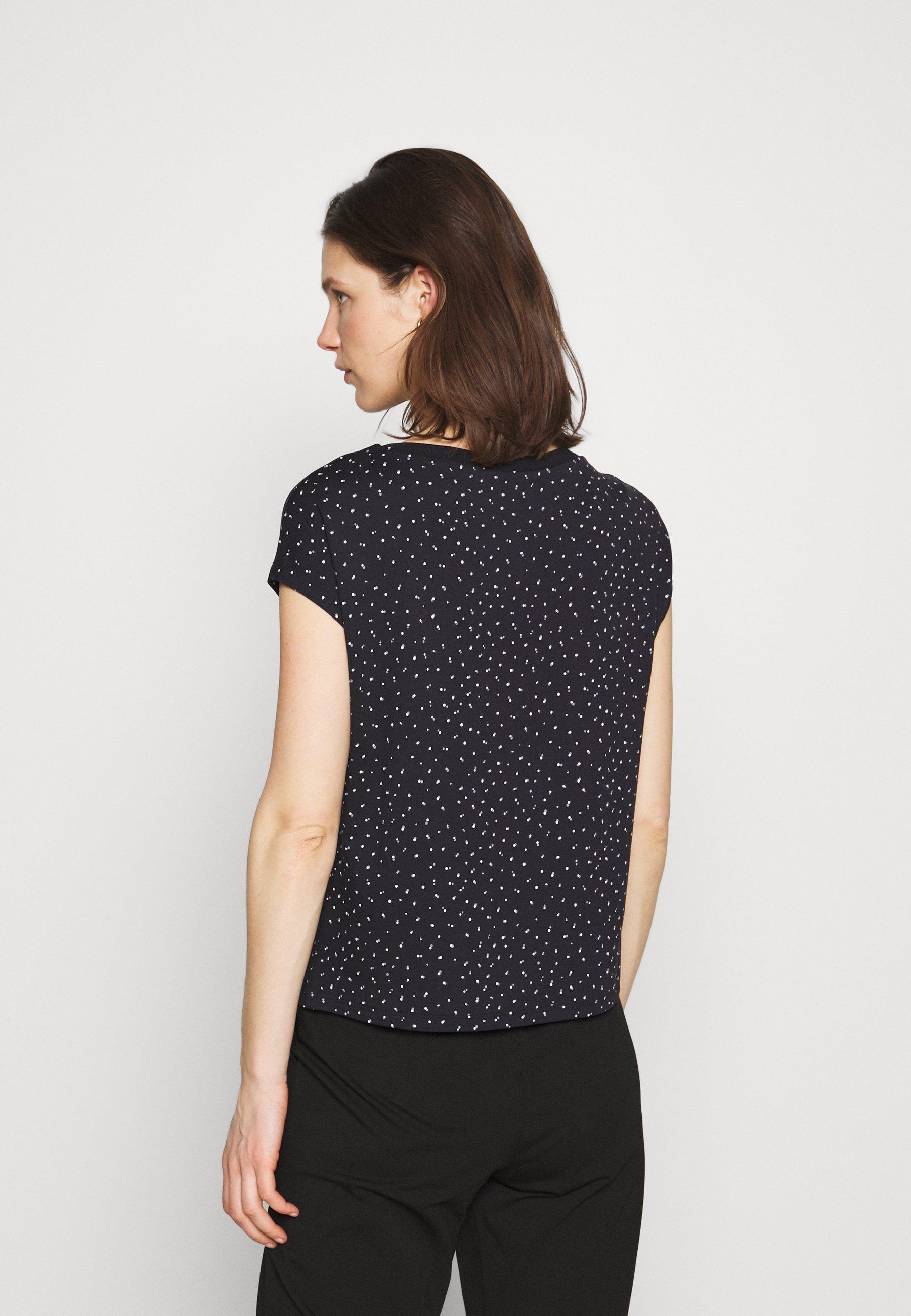 Women SOWERA DOT - Print T-shirt