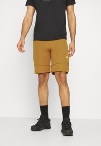 The North Face - LIGHTNING CONVERTIBLE PANT  - Trousers - timber tan - 3
