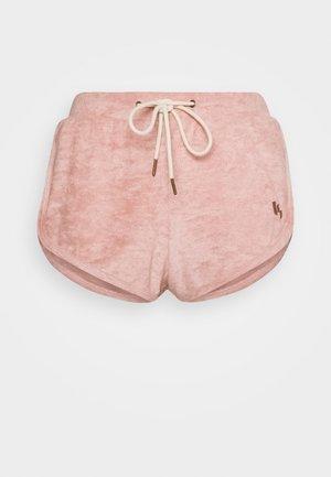 MIA - Bas de pyjama - sepia rose