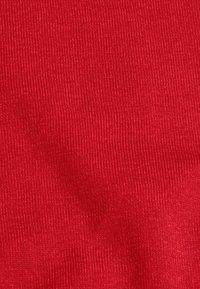 Esprit - CORE RAGLAN  - Jumper - red - 6