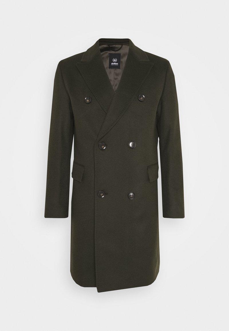 Strellson - PARK LANE - Classic coat - khaki