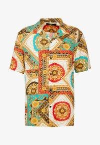 Jaded London - VINTAGE BAROQUE REVERE - Shirt - multi coloured - 3