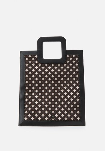 TOTAO - Tote bag - black