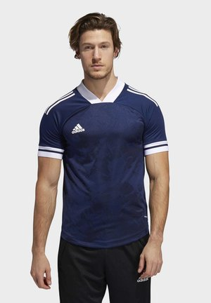 CONDIVO 20 JERSEY - T-shirts med print - blue