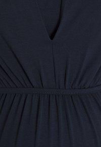 Esprit Maternity - NURSING - Long sleeved top - night blue - 2