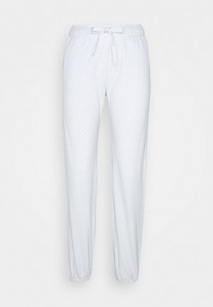 MIX & MATCH TROUSERS - Pyjamasbukse - blue pearl