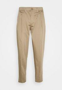 NOSH - Trousers - beige