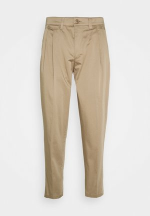 NOSH - Trousers - beige