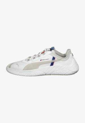 BMW MMS REPLICAT-X - Baskets basses - white/blue