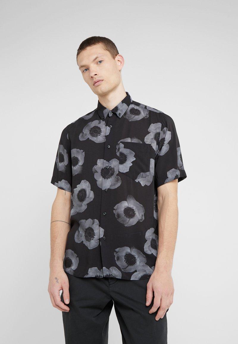 HUGO - EKILIO - Skjorter - black