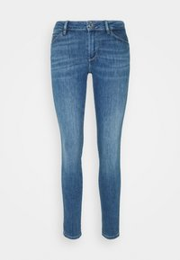 Guess - CURVE - Jeans Skinny Fit - alabama - 3
