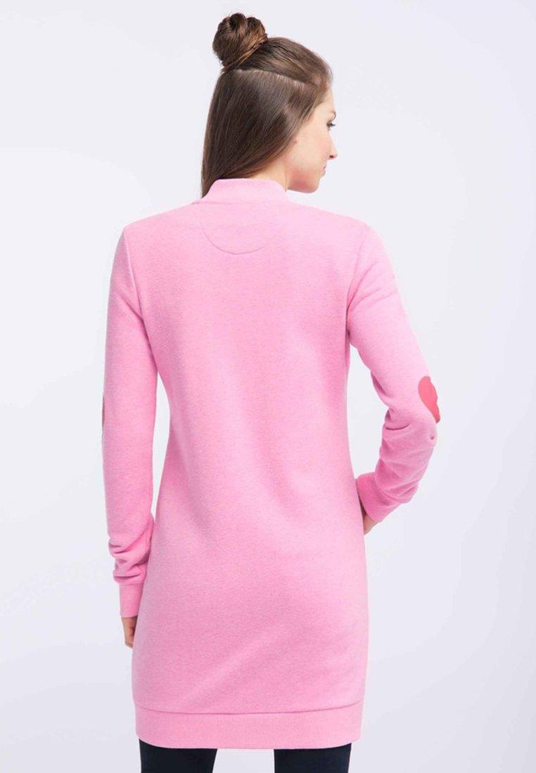 Top-Rated Women's Clothing myMo Cardigan pink melange XpIuII0cJ