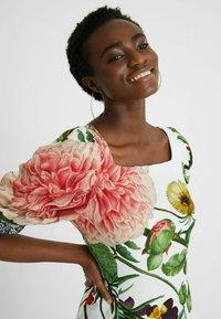 Desigual - Day dress - multicolor - 3
