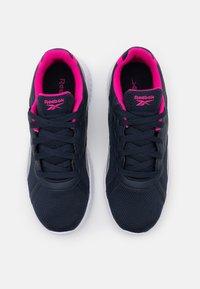 Reebok - FLEXAGON ENERGY 2.0 - Sports shoes - vector navy/silver metallic - 3