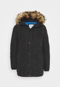 Jack & Jones - Winter coat - black - 5