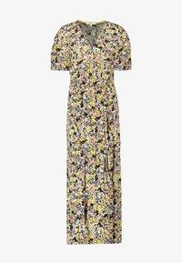 Garcia - Day dress - buttercup - 3