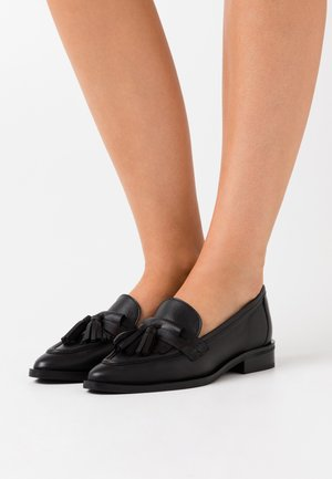 OLILITH - Slip-ons - doge black