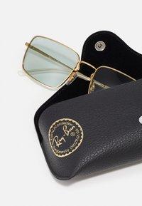 Ray-Ban - UNISEX - Sunglasses - shiny gold-coloured - 2