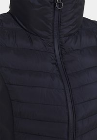 s.Oliver - Waistcoat - dark blue - 2