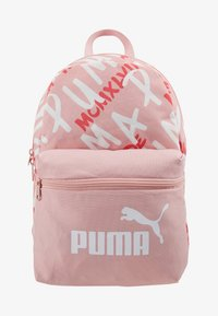 Puma - PHASE SMALL BACKPACK - Rucksack - bridal rose white - 1