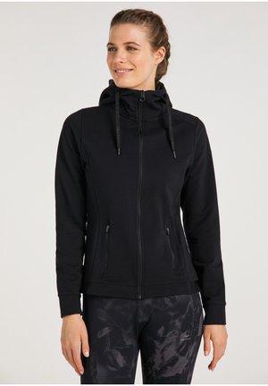 VB_KIRSTY - Soft shell jacket - black