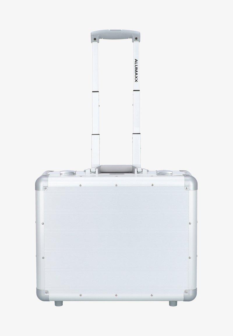 Alumaxx - Trolley - silver