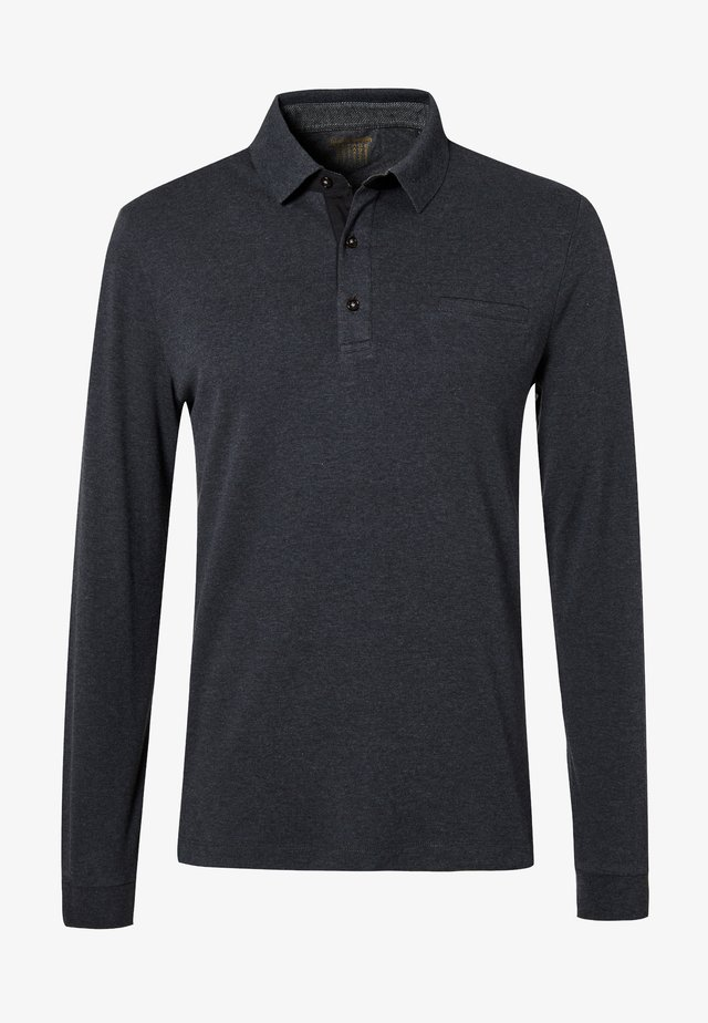 Polo shirt - anthrazit