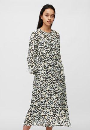 Day dress - multi