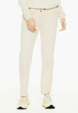 Pantalon de survêtement - sand melee